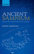 Cover for Ancient Samnium