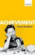 Cover for Achievement