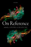 Cover for On Reference