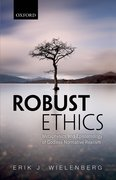 Cover for Robust Ethics