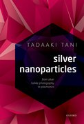 Cover for Silver Nanoparticles