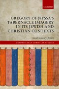 Cover for Gregory of Nyssa