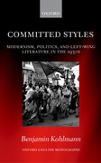 Cover for Committed Styles