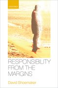 Cover for Responsibility from the Margins