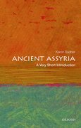 Cover for Ancient Assyria: A Very Short Introduction