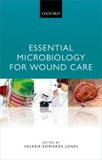 Cover for Essential Microbiology for Wound Care