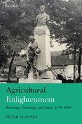 Cover for Agricultural Enlightenment
