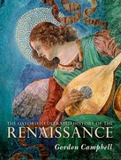 Cover for The Oxford Illustrated History of the Renaissance - 9780198716150