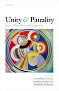 Cover for Unity and Plurality