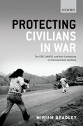 Cover for Protecting Civilians in War