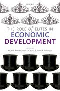 Cover for The Role of Elites in Economic Development