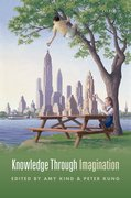 Cover for Knowledge Through Imagination