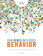 Cover for How Genes Influence Behavior