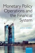 Cover for Monetary Policy Operations and the Financial System