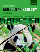 Cover for An Introduction to Molecular Ecology