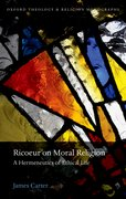Cover for Ricoeur on Moral Religion