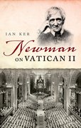 Cover for Newman on Vatican II