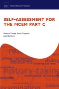 Cover for Self-assessment for the MCEM Part C