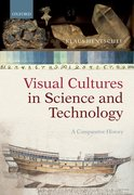 Cover for Visual Cultures in Science and Technology
