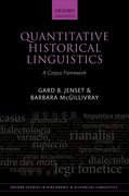 Cover for Quantitative Historical Linguistics