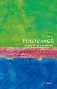 Cover for Pilgrimage: A Very Short Introduction