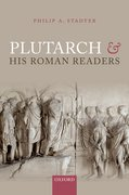 Cover for Plutarch and his Roman Readers