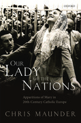 Cover for Our Lady of the Nations
