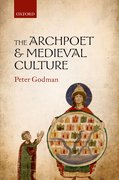 Cover for The Archpoet and Medieval Culture