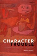 Cover for Character Trouble