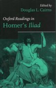 Cover for Oxford Readings in Homer