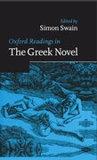 Cover for Oxford Readings in the Greek Novel