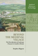 Cover for Beyond the Medieval Village