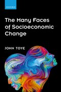 Cover for The Many Faces of Socioeconomic Change