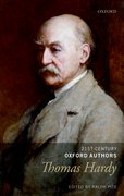Cover for Thomas Hardy