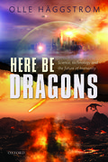 Cover for Here Be Dragons