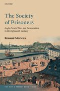Cover for The Society of Prisoners