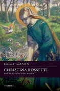 Cover for Christina Rossetti - 9780198723691
