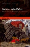 Cover for Jerome, <i>Vita Malchi</i>