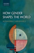 Cover for How Gender Shapes the World