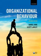 Organizational Behaviour