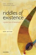 Cover for Riddles of Existence