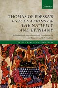Cover for Thomas of Edessa