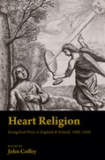 Cover for Heart Religion