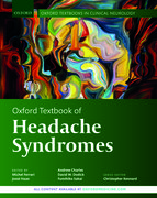 Cover for Oxford Textbook of Headache Syndromes