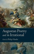 Cover for Augustan Poetry and the Irrational