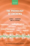 Cover for The Phonology of Chichewa