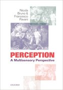 Cover for Perception - 9780198725022