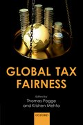 Cover for Global Tax Fairness