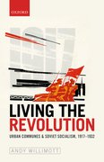 Cover for Living the Revolution