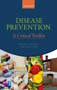 Cover for Disease Prevention